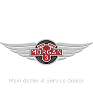 Morgan Three Wheeler - Main Dealer & Service Dealer